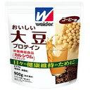 森永製菓 ウイダー おいしい大豆プロテイ