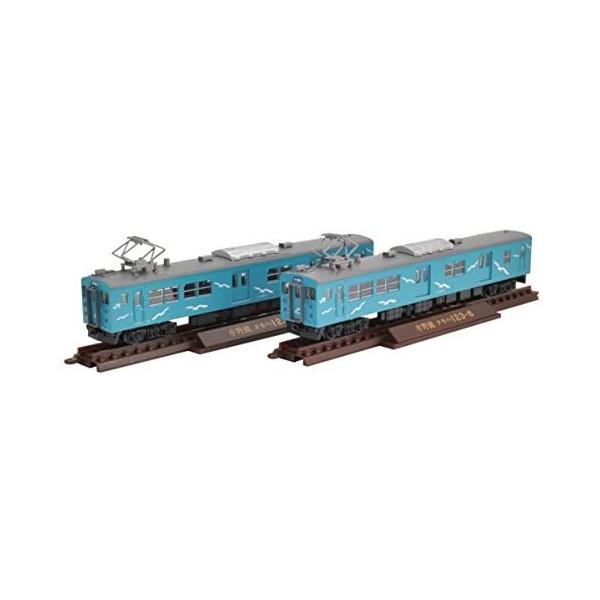 鉄道模型, 電車  266723 JR123 2