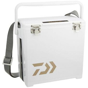 【送料無料】DAIWA ダイワ ZS 700 ホワイト [釣り用 コンパクトクーラーボックス(7L)]
