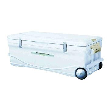 SHIMANO SPAZA WHALE LIMITED 600 HC-060I 白 スペーザ ホエール リミテッド 600 [釣り用 クーラーボックス(60L) キャスター付き]