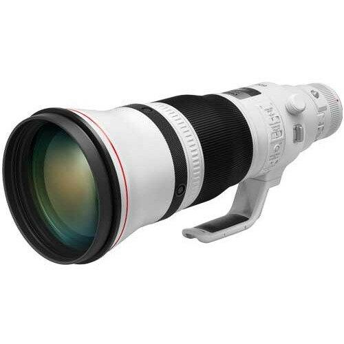 CANON EF600mm F4L IS III USM [単焦点レンズ (キヤノンEF・EF-S)]