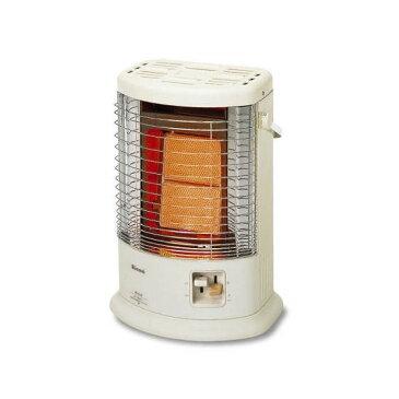 【送料無料】Rinnai R-852PMS3(C)-13A [ガス赤外線ストーブ(都市ガス用/木造11畳・コンクリ15畳まで)]