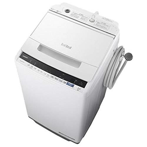 タテ型全自動洗濯機 BW−V70E