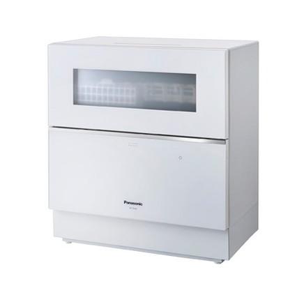 PANASONIC NP-TZ200-W ホワイト [食器洗い乾燥機 (5人用・食器点数40点)]