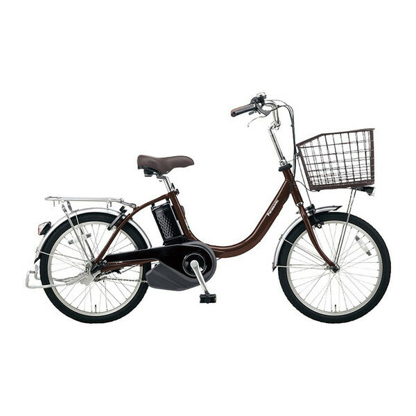 自転車・サイクリング, 電動アシスト自転車 PANASONIC BE-ELL032-T L20 203