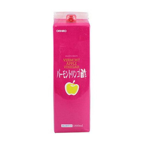 水・ソフトドリンク, お酢飲料  (1800ml)