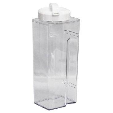【ドリンクビオ 冷水筒 2.2L ホワイト (D-221)】【楽ギフ_包装】10P09Jan16、fs04gm、【RCP】