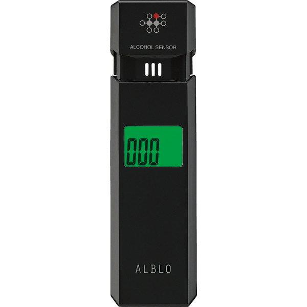 タニタ アルコールセンサー (HC310BK) [キャンセル・変更・返品不可]