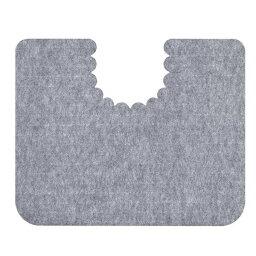 男性用小便器対応 床汚れ防止マット 3枚組 KJ-06 [ラッピング不可][代引不可][同梱不可]