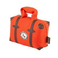 P.L.A.Y グローブトロッター スーツケース