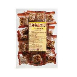 サンコー 元気 ミニ玄米おこし 10袋 [ラッピング不可][代引不可][同梱不可]