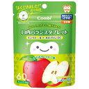 Combi(コンビ) テテオ 口内バランスタブレット 60粒 すりおろしりんご味