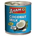 アヤム ココナッツミルク 270ml 12個セット A3-02 [ラッピング不可][代引不可][同梱不可]