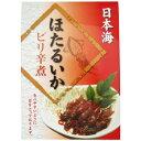 マルヨ食品 ほたるいかピリ辛煮(目取り) 120g×40個 05176 [ラッピング不可][代引不可][同梱不可]