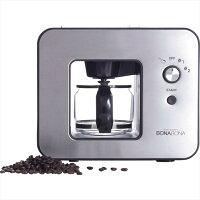 CCP_全自動コーヒーメーカー_BZ-MC81-BK