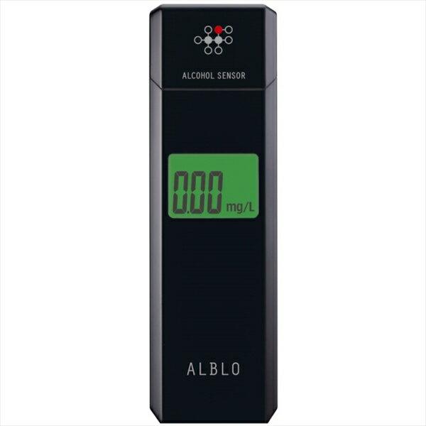 【タニタ アルプロ アルコールセンサー HC310BK】[返品・交換・キャンセル不可]