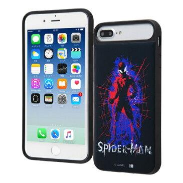 iPhone8 Plus/7 Plus/6 Plus/6s Plus/MARVEL/パネル/『スパイダーマン』_1 [キャンセル・変更・返品不可]