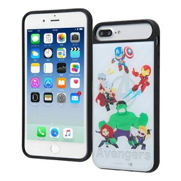iPhone8 Plus/7 Plus/6 Plus/6s Plus/MARVEL/パネル/『アベンジャーズ』_1 [キャンセル・変更・返品不可]