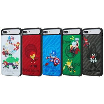iPhone8Plus/7Plus/6sPlus/6Plus/MARVEL/パネル/『キャプテン・アメリカ』_1 [キャンセル・変更・返品不可]