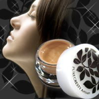 Creamy Concealer though! Pearl gloss skin can be proud to 10P18Oct13 the