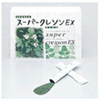 【限定タイムセール】【通常より20%OFF】スーパークレソンEX(1.5g×60袋)【スーパークレソンE...
