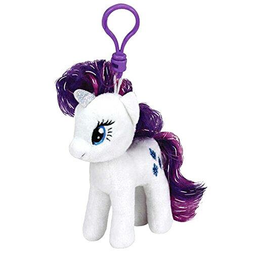 おもちゃ, ぬいぐるみ  ( ) 12008 My Little Pony Rarity ty