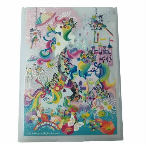 手鏡・コンパクトミラー, コンパクトミラー  13525 My Little Pony