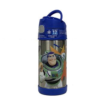 ミニーマウス水筒サーモスストローボトル保冷ミニーディズニー子供用ステンレスキッズ女の子MINNIEDisneyTHERMOSピンクミニーちゃんキャラクターグッズメール便不可12680
