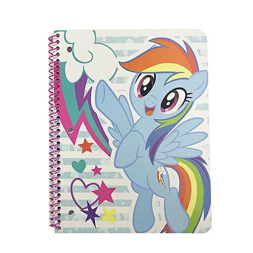 手帳・ノート, ノート  () 14434a My Little Pony