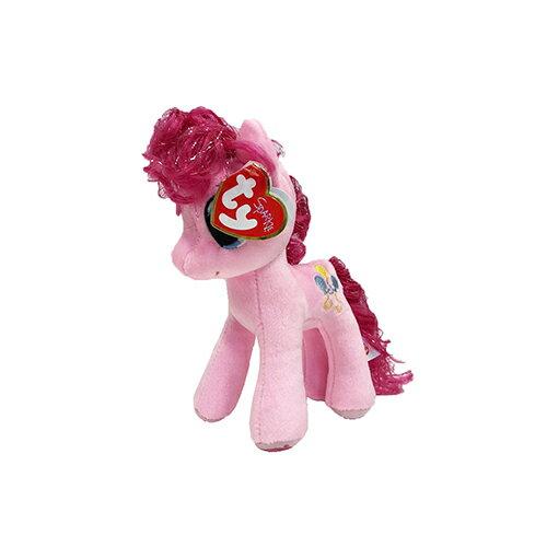 おもちゃ, ぬいぐるみ  M () 9498 My Little Pony Pinkie Pie ty Beanie Babies