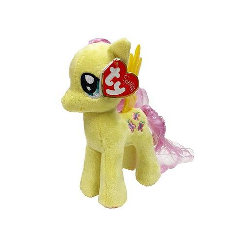 おもちゃ, ぬいぐるみ  M () 9503 My Little Pony Fluttershy ty Beanie Babies