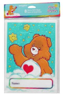 ケアベア(Care Bears) ルートバッグ インポート グッズ 輸入 雑貨 送料無料 メール便配送【ds】