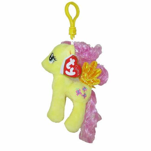 おもちゃ, ぬいぐるみ  ( ) 10402 My Little Pony Fluttershy ty