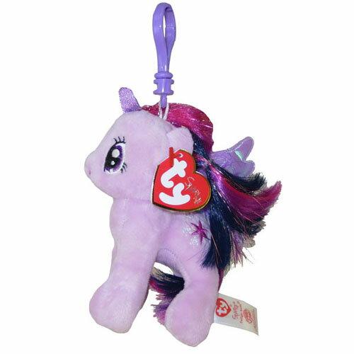 ぬいぐるみ・人形, ぬいぐるみ  ( ) 10404 My Little Pony Twilight Sparkle ty