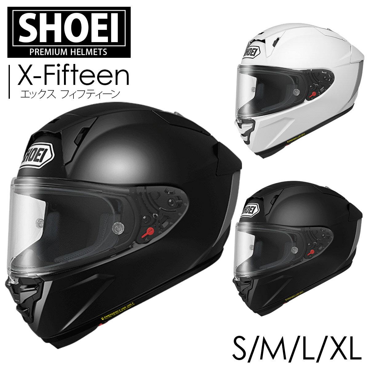 バイク用品, ヘルメット shoei SHOEI FULL-FACE HELMET X-Fourteen 14