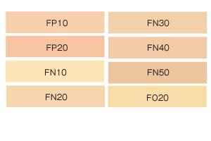 【あす楽】 定形外なら送料290円〜 カバーマーク フローレスフィット fn10 レフィル / ケース別売 【FN10-ナチュラルベージュ】( カバーマーク / カバマ / ファンデーション )『0』