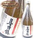 真野鶴 辛口純米酒 720ml