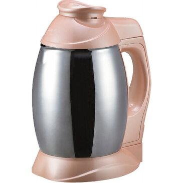 アピックス 豆乳&スープメーカー(1.8l) ASM‐294【ピンク】