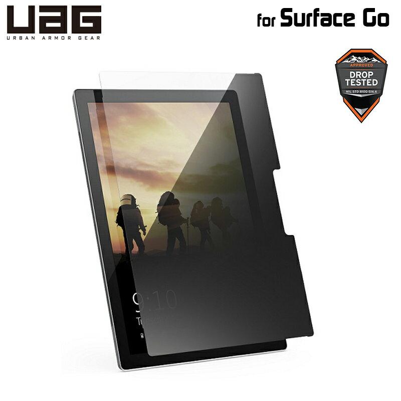 タブレットPCアクセサリー, タブレット用液晶保護フィルム UAG Surface Go UAG-SFGOSP-PR