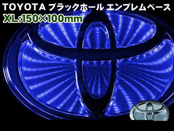 外装・エアロパーツ, エンブレム  LED X L 15010mm LED 3D 3D-TY-XB 20200