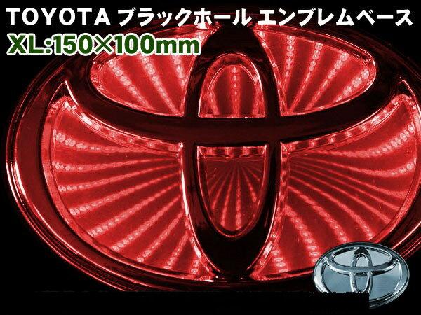 外装・エアロパーツ, エンブレム  LED X L 15010mm LED 3D 3D-TY-XR 20200