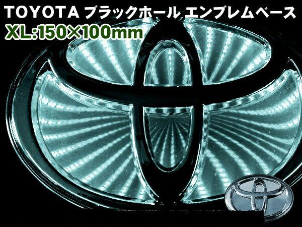 外装・エアロパーツ, エンブレム  LED X L 15010mm LED 3D 3D-TY-XW 20200