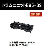 カシオ(CASIO)ドラムユニットB95-DS【純正品】【翌営業日出荷】【送料無料】【SPEEDIAB9500】