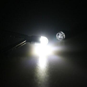 モビリオスパイク LED ナンバー灯 ライセンスランプ 前期対応 3030SMD 爆光300LM 6000k ホワイト 1個 車検対応【メール便対応可】送料無料