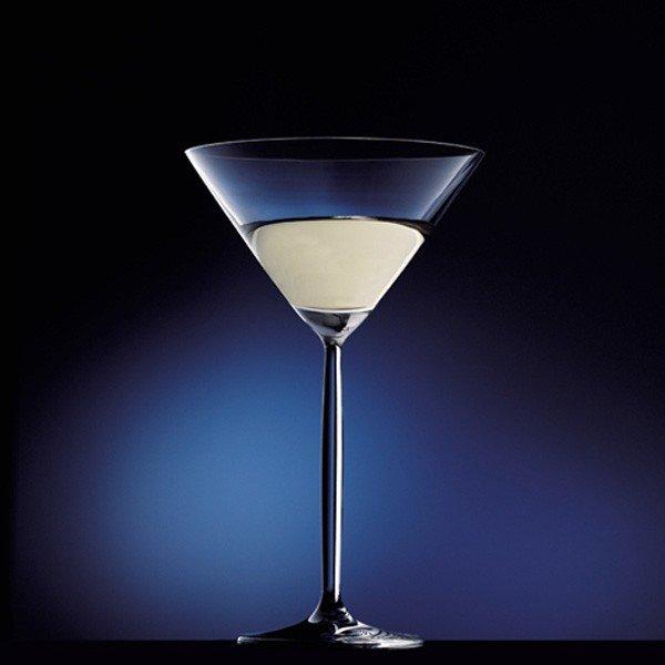 Martini cocktail glass Diva (DIVA), 1 leg fs3gm