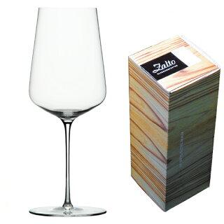 赤白兼用ワイングラス・ザルトユニバーサル【楽ギフ_包装選択】