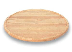 どこに座ってもお料理が取りやすいK+dep(ケデップ)回転式テーブル(M)