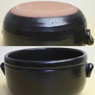 おひつ2合用日本製陶器セラミック電子レンジ対応