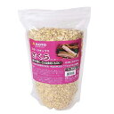燻煙材と使い方でさまざまな味が楽しめます。【日本製】燻製器用燻煙材・スモークチップ サクラ