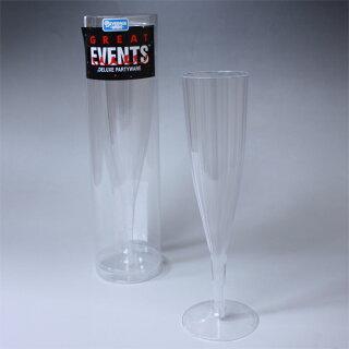 組立式シャンパングラス(2個入り)
